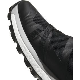 adidas TERREX Agravic Shoes Herren core black/carbon/hi-res red